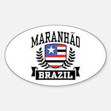 Maranhao Brazil Decal
