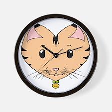 Opt To Adopt Logo.png Wall Clock