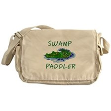 Swamp Paddler Messenger Bag
