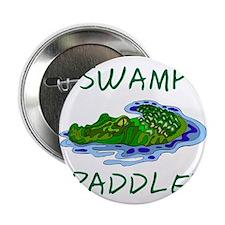 "Swamp Paddler 2.25"" Button"