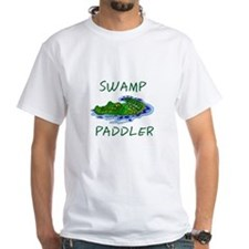 Swamp Paddler Shirt