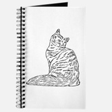SIBERIAN CAT Journal