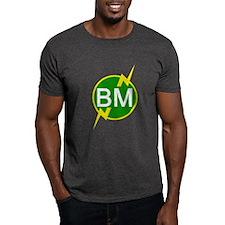 BM Dupree T-Shirt (Dark Colors)