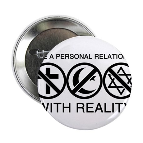 "Atheist 2.25"" Button (100 pack)"