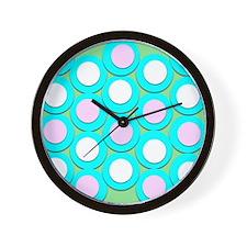 Design #1 Wall Clock