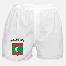 Maldives Boxer Shorts