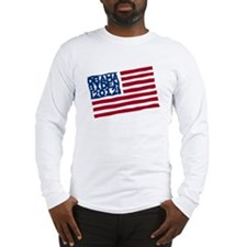 Obama Biden 2012 Long Sleeve T-Shirt