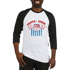 American Shield Baseball Jersey