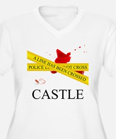 A Line Has Been Crossed T-Shirt