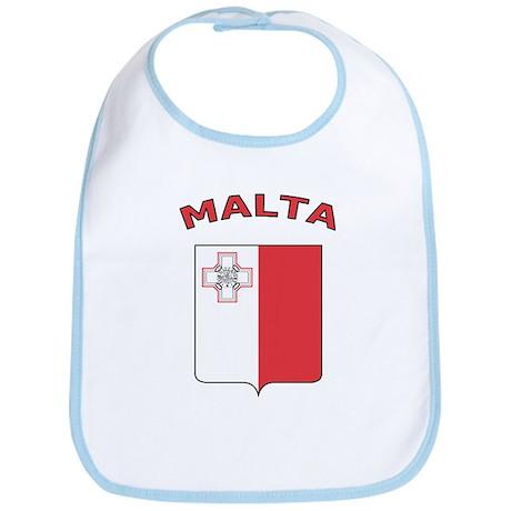 Malta Bib