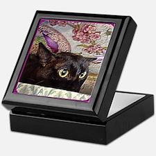 Kiwi in a box - 6 Keepsake Box