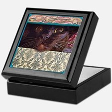 Kiwi in a box - 7 Keepsake Box