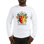 Branagan Coat of Arms Long Sleeve T-Shirt