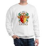 Branagan Coat of Arms Sweatshirt