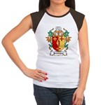 Branagan Coat of Arms Women's Cap Sleeve T-Shirt