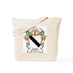 Bradden Coat of Arms Tote Bag