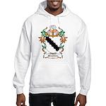 Bradden Coat of Arms Hooded Sweatshirt