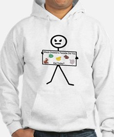 Which Favorite Today.png Hoodie