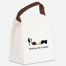 Cabeceo Canvas Lunch Bag