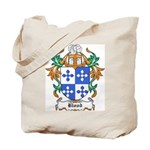 Blood Coat of Arms Tote Bag