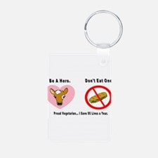 3-Be a Hero.png Keychains