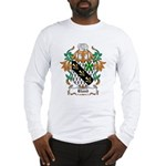 Bland Coat of Arms Long Sleeve T-Shirt