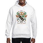 Bland Coat of Arms Hooded Sweatshirt