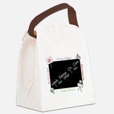 LabelsR4Cans.png Canvas Lunch Bag