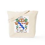 Biggar Coat of Arms Tote Bag
