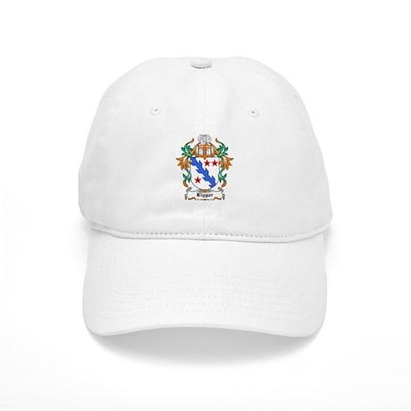 Biggar Coat of Arms Cap