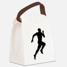 The Runner Canvas Lunch Bag
