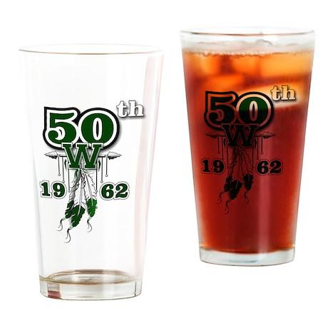 WHS 62 B Drinking Glass