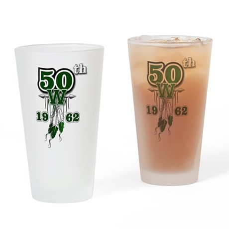 WHS 62 B Drinking Glass