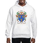 Bennis Coat of Arms Hooded Sweatshirt