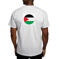 Future of Palestine - Ash Grey T-Shirt