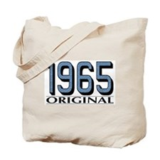 1965 Original Tote Bag