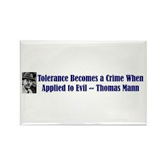 Thomas Mann on Tolerance Rectangle Magnet