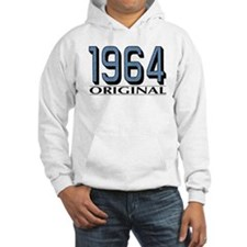 1964 Original Jumper Hoody