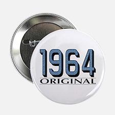 1964 Original Button