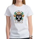 Barlow Coat of Arms Women's T-Shirt