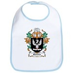 Barlow Coat of Arms Bib
