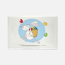 Easter Rectangle Magnet (100 pack)