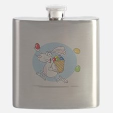 Easter Flask