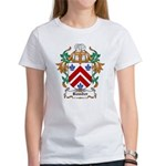 Bamber Coat of Arms Women's T-Shirt