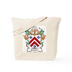 Bamber Coat of Arms Tote Bag