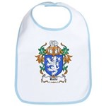 Balle Coat of Arms Bib