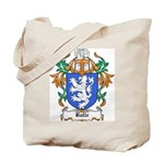 Balle Coat of Arms Tote Bag