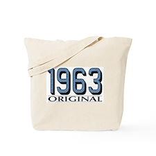 1963 Original Tote Bag