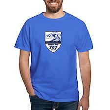 Pounders Crest T-Shirt
