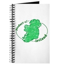 """Product of Ireland"" Journal"